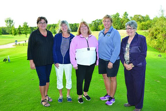 Two Oaks North Ladies Golf League